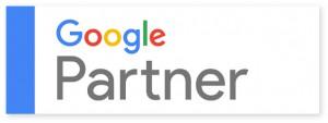 Logo Google Certified Partner